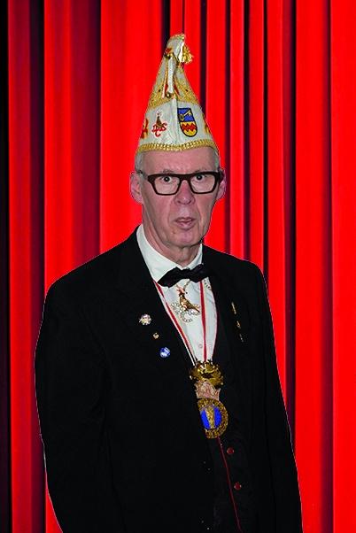 Horst Schollmeyer-Schüler