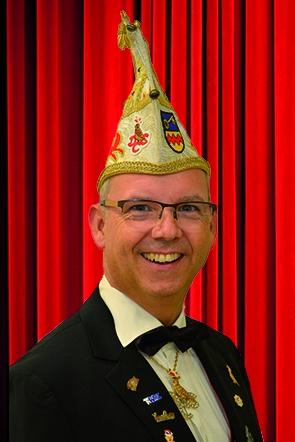 Michel Krausch