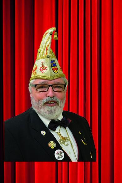 Norbert Solbach