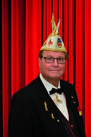 Klaus-Peter Vogl